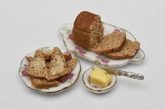 Hey, I found this really awesome Etsy listing at https://www.etsy.com/listing/60112492/whole-grain-bread-and-butter-set