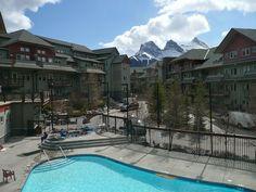 Condo vacation rental in Banff from VRBO.com! #vacation #rental #travel #vrbo