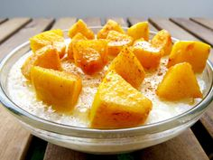 Baby Food Recipes, Snack Recipes, Snacks, Coco, Cantaloupe, Slow Cooker, Deserts, Chips, Sweets