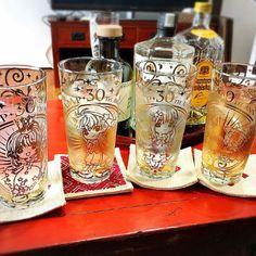 Cardcaptor Sakura, Pint Glass, Beer, Clamp, Tableware, Root Beer, Ale, Dinnerware, Beer Glassware
