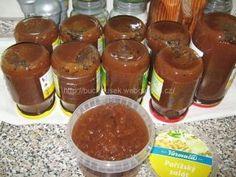 Pudding, Jar, Desserts, Food, Drink, Decor, Syrup, Tailgate Desserts, Deserts
