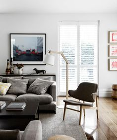 Photo: Sharyn Cairns | Styling: Fiona Richardson | Story: Real Living