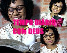 Blog Mulher Virtuosa: Como Estabelecer Um Tempo Diário Com Deus?