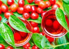 Кизиловка - полезная настойка на кизиле 3 оригинальных рецепта