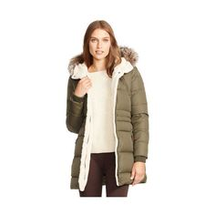 Girls' Clothing (newborn-5t) Outerwear Straightforward Ralph Lauren Infant Girls Puffer Down Blue Winter Jacket Coat 12m Moderate Price