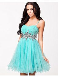 Little Mistress APPLICATION PROM DRESS NELLY EXCLUSIVE