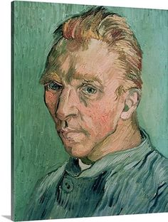 174 Best Van Gogh Self Portrait Images In 2019 Vans Van Gogh Self