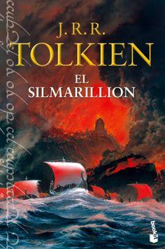 Mil Libros: El Sillmarillion, de J.R.R. Tolkien