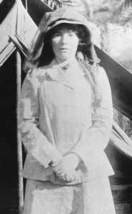 Gertrude Bell. Mountaineer, linguist, intrepid explorer & consummate stateswoman. Her archaeology work is referenced by scholars today. Her extensive travels in Greater Syria, Mesopotamia, Asia Minor & Arabia made her an expert in languages & cultures. She helped establish the Hashemite dynasties in what is today Jordan as well as in Iraq, playing a major role in establishing & helping administer the modern state of Iraq, utilizing her travels & relations with tribal leaders in the Middle…