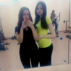 #fitness #fitnessgirl #trainingday #девушка #красиваядевушка #модель #девушкамечта #красотка #фото #девушкадня #girl #me #cute #picoftheday #beautiful #photooftheday  #coolgirl #cutegirl #pretty #hair #sexy #hot #sweet #beauty