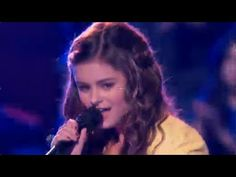 Jacquie Lee - Stompa - The Voice USA 2013 Knockout Round