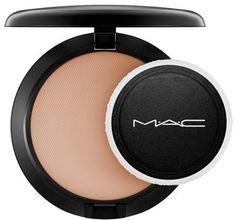 MAC Blot Powder/pressed - Dark