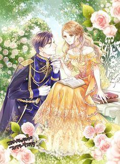 Manhwa, Manga Collection, Cool Anime Girl, Light Novel, Anime Couples, Romance, Princess Zelda, Cover, Fictional Characters