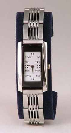 Charles Rennie Mackintosh Watch, for her by Scotweb Tartan Mill