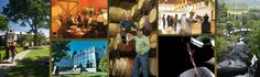 just 30 minutes from downtown Seattle, Woodinville Wine Country is a unique haven where over 90 wineries are located and offering tours everyday of the week