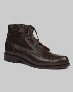 Wolverine | 1000 Mile 744 Ltd. Cordovan Boot