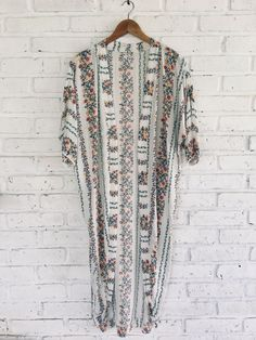 Kimonos - KokoKarma OnlineShop Kimono Top, Tops, Women, Fashion, Kimonos, Birthdays, Moda, Fashion Styles, Fashion Illustrations