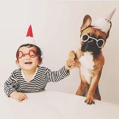 Attack of Instagram Cute Babies & Toddlers & Kids | Serve Me Sprinkles