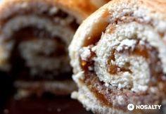 Zserbós bejgli - Bejgli 7. | NOSALTY Doughnut, Pie, Food, Christmas, Torte, Cake, Fruit Pie, Eten, Pies