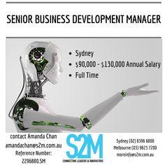 Job Posting, Melbourne, Innovation, Connection, Career, Management, Positivity, Technology, Digital