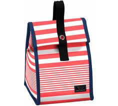 SCOUT Insulated Lunch Bag.... Want this!!!!!
