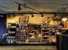 Ten more of the world's coolest bike shops   CyclingTips