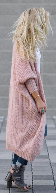 We love summer cardi