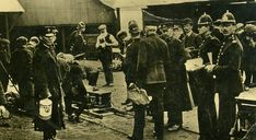 On this day in 1913 – 439 people were killed after an explosion occurred in a coal mine within the Universal Colliery in Senghenydd. Coal Mining, British History