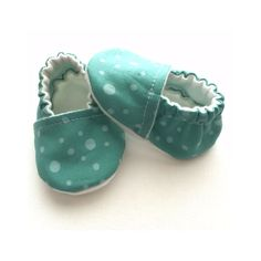 Newborn Baby Boy Shoes  Baby Slippers  Shower by AllAboutTheDetail