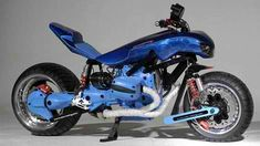 Concept Motorcycles, Custom Motorcycles, Custom Bikes, Vespa, Best Motorbike, Bmw Motors, Custom Bmw, Bmw Boxer, Mitsubishi Eclipse