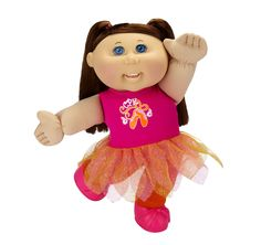 Cabbage patch family on pinterest cabbage patch kids cabbage patch
