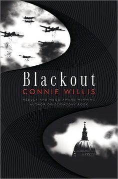 Connie Willis's Oxford time-travel universe books are a recent discovery. I love them.