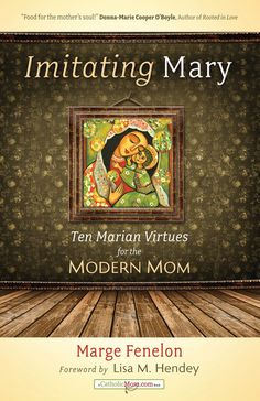 We're thrilled to share another wonderful addition to our CatholicMom.com Book…