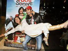 movie-> love you soniye
