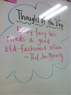 This teacher is amazing.    I like this idea though. Every day have a quote for the kids to read and think about. Maybe write in daily journals about it. They can reflect on it and use connections and stuff.