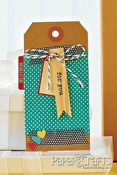 Glenda J. Wyatt - Paper Crafts magazine