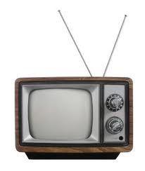 I remember  my tv lol..