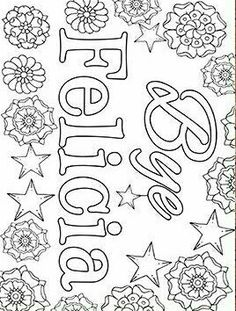 Adult Coloring Pages Sheets Books Print Pictures Colorful Colour Images Color Patterns Stencils Free Printables