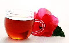 Chá de Hibisco: Para que serve? - Panelinha Saudável – Receitas sem lactose e cheias de saúde!