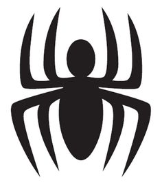 spiderman spider logo | Image - Spiderman-logo.png - Spider-Man Wiki - Peter Parker, Marvel ...