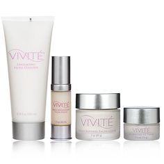 For flawless summer skin! Vivite Core System Kit by Allergan by Skincare Heaven $186.75