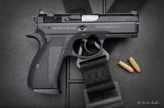 CZ Custom & Dan Wesson Cusom - Shooters MagazineLoading that magazine is a pain! Get your Magazine speedloader today! http://www.amazon.com/shops/raeind