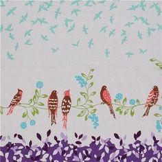 Google Image Result for http://blog.modes4u.com/images/Japanese-Fabrics-Winter-201011/echino-canvas-Kokka-fabric-birds-purple-from-Japan-160193-1.jpg