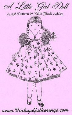 Edith Flack Ackley