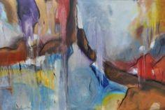 "Saatchi Art Artist Deborah Sisco; Painting, ""Essence"" #art"