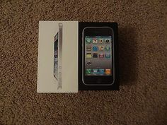 APPLE IPHONE 5 Manual Box Only WHITE 16GB AND IPHONE 3GS BOX ONLY | eBay