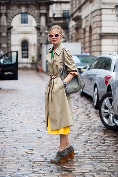 London Street Style LDN.RS#Repin By:Pinterest++ for iPad#