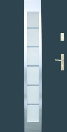 Fargo 30 - house front single door for your home External Front Doors, External Wooden Doors, Winchester, Exterior Doors For Sale, Door Sets, 5 W, High Quality Furniture, Single Doors, Polyurethane Foam