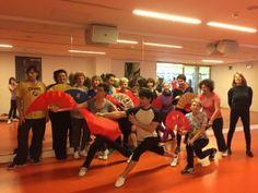 Curso de Chikung | Tai Chi, Wushu y Chikung en Madrid
