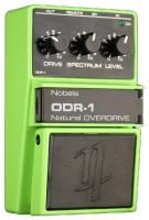 The best Overdrive Pedal on the market is back for sale at Max's Guitar Store: Nobels ODR-1 Natural Overdrive Pedal Loved by professionals!!